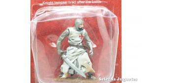 Rey Templario antes de la batalla 1/32