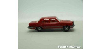 Mercedes Benz 450 SE scale 1:87 wiking
