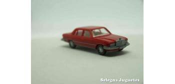 Mercedes Benz 450 SE escala 1/87 wiking