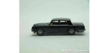 Rolls Royce Silver Shadow scale 1:87 wiking
