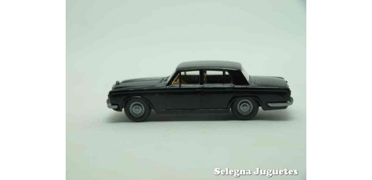 Rolls Royce Silver Shadow escala 1/87 wiking