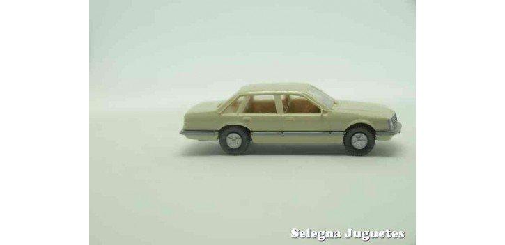 Opel Senator escala 1/87 wiking