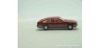 miniature car Opel Monza scale 1:87 wiking