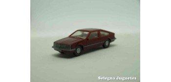 Opel Monza escala 1/87 wiking