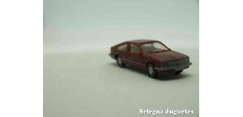coche miniatura Opel Monza escala 1/87 wiking