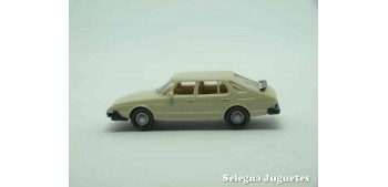 Saab Turbo escala 1/87 wiking
