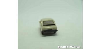 coche miniatura Saab Turbo escala 1/87 wiking