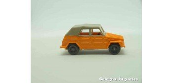Volkswagen 181 scale 1:87 wiking