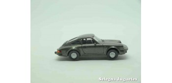 Porsche 911 C escala 1/87 wiking