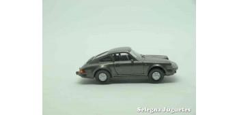 miniature car Porsche 911 C scale 1:87 wiking
