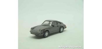 coche miniatura Porsche 911 C escala 1/87 wiking
