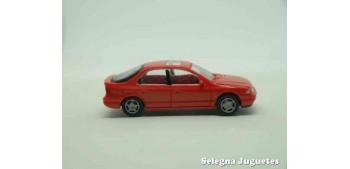 miniature car Ford Sierra scale 1:87 wiking