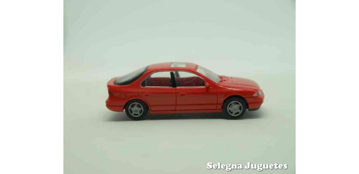 Ford Sierra escala 1/87 wiking