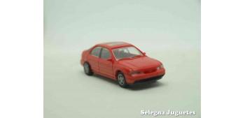 coche miniatura Ford Sierra escala 1/87 wiking