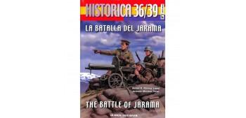 Libro - La batalla del Jarama