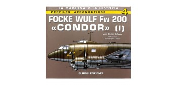 Airplene - Book - Focke Wulf Fw 200 (Vol I y II)
