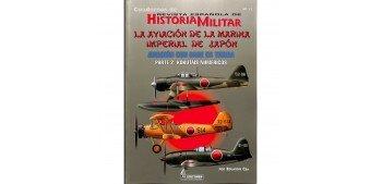 Avión - Libro - La Aviación Marina Imperial (Parte 1 y 2)