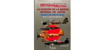 avion miniatura Avión - Libro - La Aviación Marina Imperial