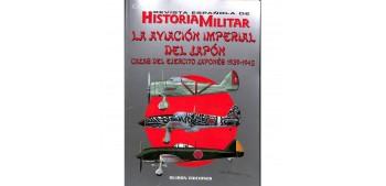 Avión - Libro - Cazas del Ejercito japones 1939-1945