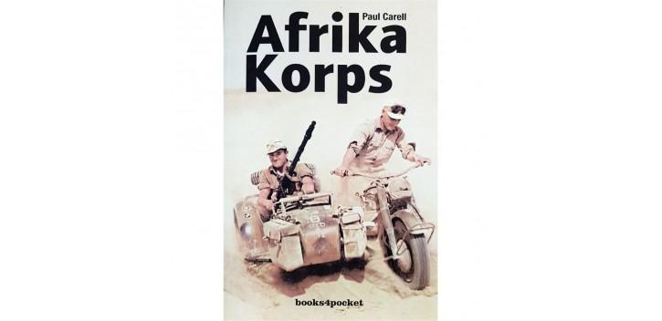 Book - Afrika Koprs
