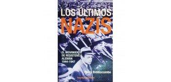 Libro - Los últimos nazis