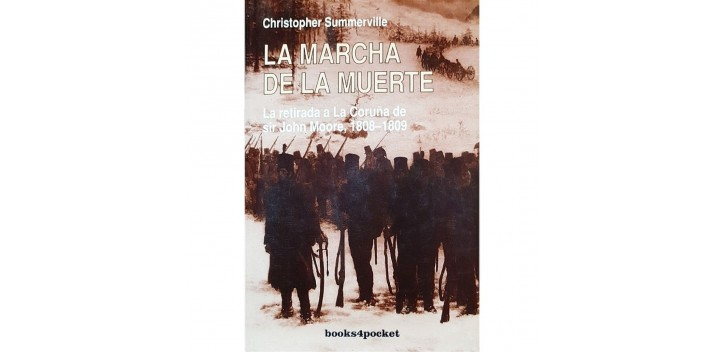 Libro - La Marcha de la Muerte