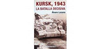 Book - Kursk 1943
