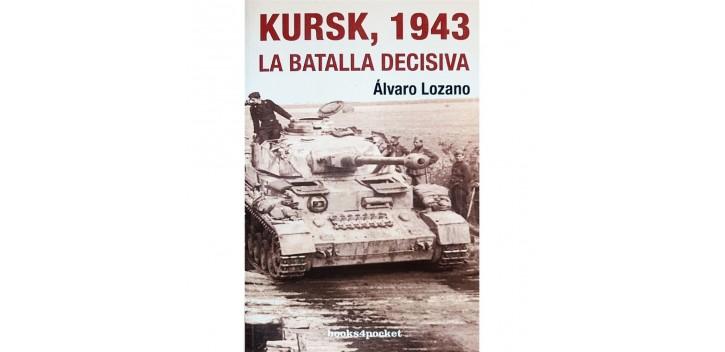 Libro - Kurs 1943 La batalla decisiva