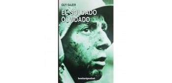 Libro - El soldado olvidado