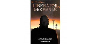Book - Liberator Germaniae