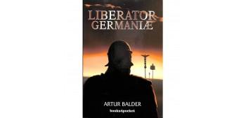Libro - Liberator Germaniae