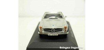 Mercedes 230 SL 1963 Ixo - Rba - Clásicos inolvidables coche