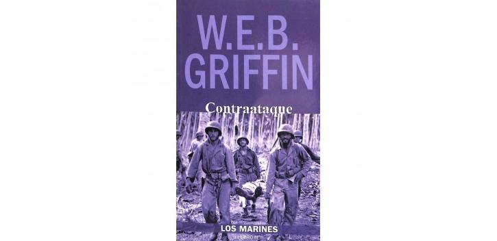 Libro - Los Marines III - Contraataque