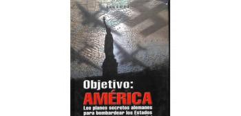 Libro - Objetivo américa