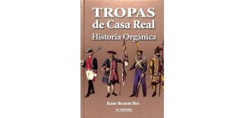 Book - Tropas de la casa real