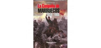 Libro - La campaña de Marruecos