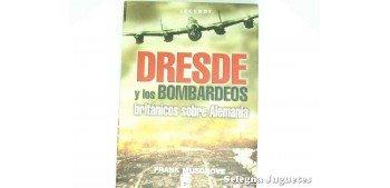 Libro - Dresde y los Bombardeos