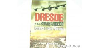 Book - Dresde y los Bombardeos
