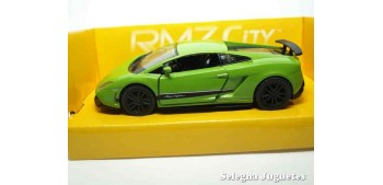 Lamboghini Gallardo Lp-570-4 Superleggera 1/32 RmZ
