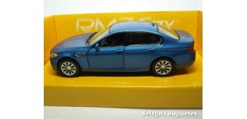 Bmw M5 azul 1/32 RmZ