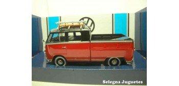 Volkswagen Type 2 T1a 1/24 motor max