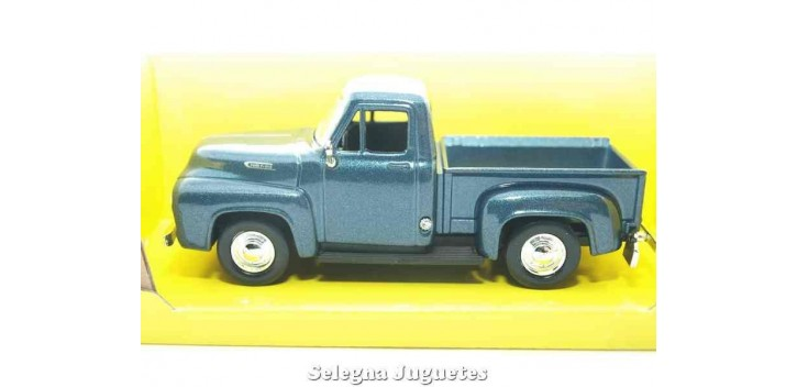 maqueta Ford F-100 Pickup up 1/43 Lucky Die Cast