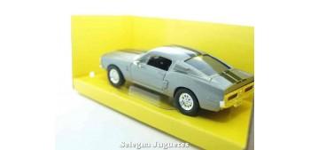 maqueta Shelby GT-500KR 1968 1/43 Lucky Die Cast