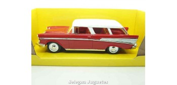 miniature car Chevrolet Nomad 1957 1:43 Lucky Die Cast