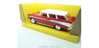 maqueta Chevrolet Nomad 1/43 Lucky Die Cast