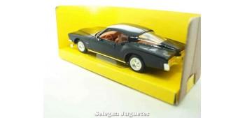 Buick Riviera GS 1971 negro 1/43 Lucky die cast