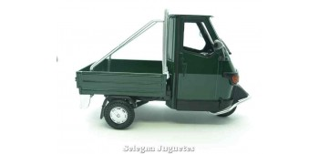 Piaggio Ape 50 Cross Country scala 1:18 motorcycle