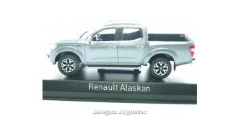 Renault Alaskan 1:43 Norev