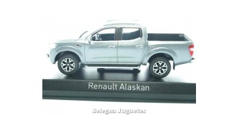 Renault Alaskan 1/43 Coches a escala 1/43