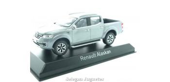 coche miniatura Renault Alaskan 1/43 Norev
